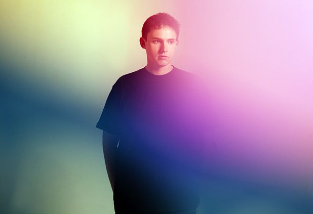 Interview: Hudson Mohawke