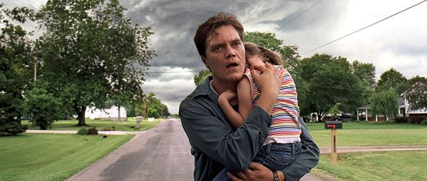 Profile: Michael Shannon