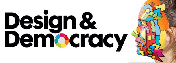 Design and Democracy exhibition - Family Weekend