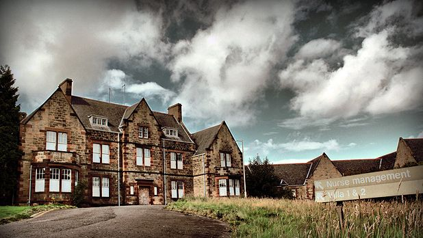 Abandoned Scotland - How derelict historic buildings are being documented