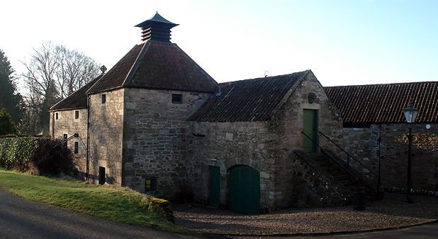 Reinvigorating Fife's rich distilling heritage
