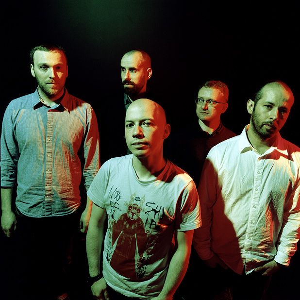 Stuart Braithwaite delivers a deconstruction of Mogwai - interview