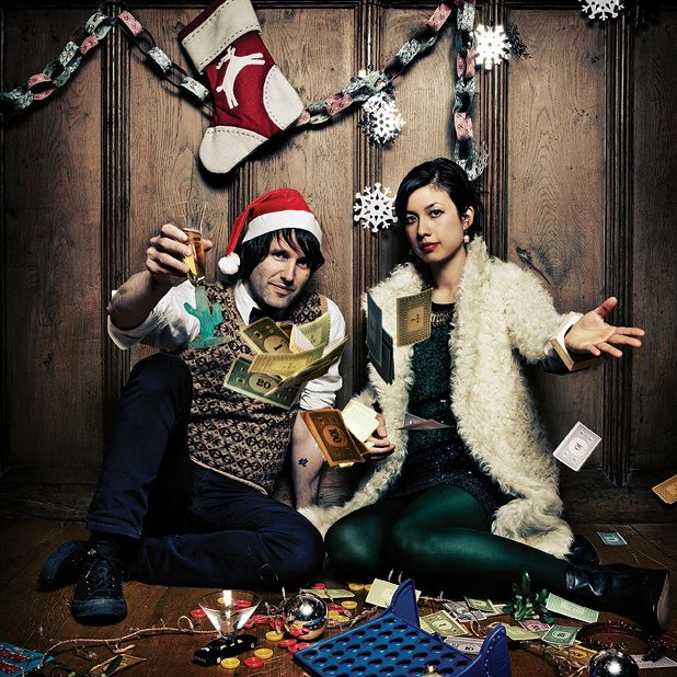 Best Christmas album 2011: Emmy the Great and Tim Wheeler's This Is Christmas