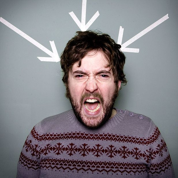 5 things you might not know about Nick Helm