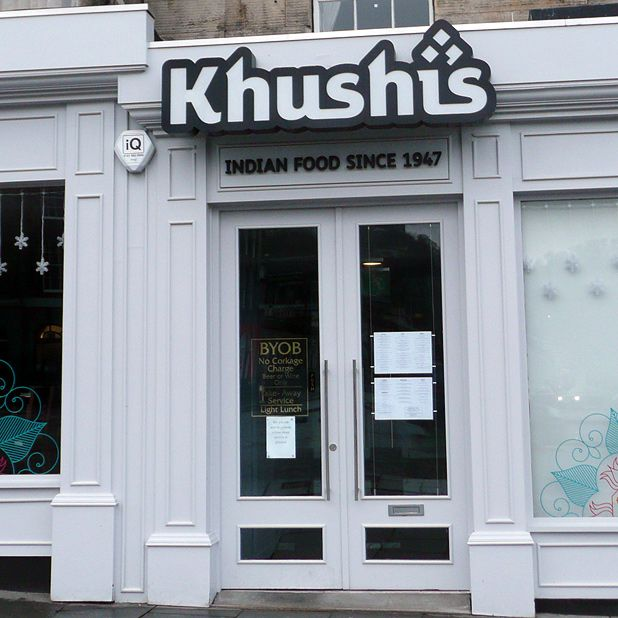 Curry institution Khushi's re-opens in new location in Edinburgh