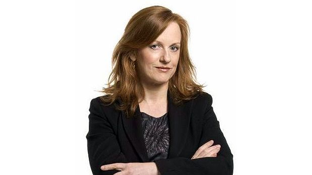 MSP Joan McAlpine on the need for equal marriage rights for Scotland's same-sex couples