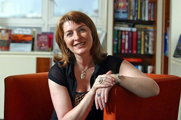Janice Galloway biopic set for production in association Andrea Gibb and BBC