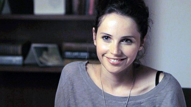 Interview: Felicity Jones, star of Like Crazy