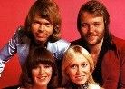 ABBA members Agnetha, Benny, Bjorn and Anni-Frid