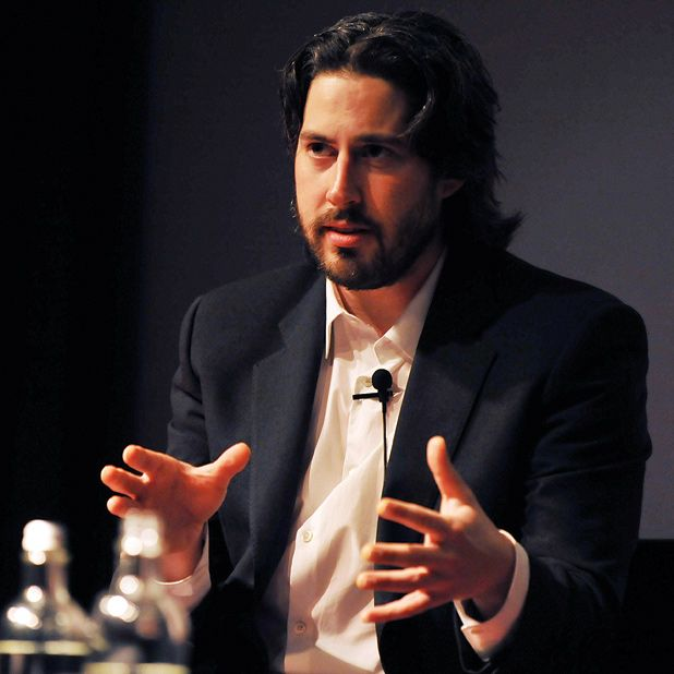 Profile: Jason Reitman - Director of Young Adult