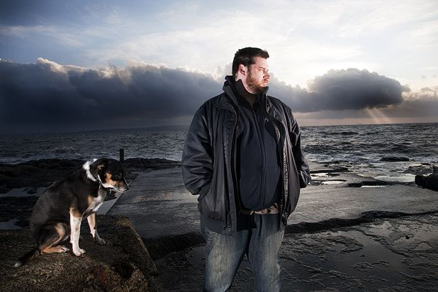 Interview: RM Hubbert in his own words