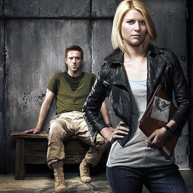 US drama Homeland treads familiar territory
