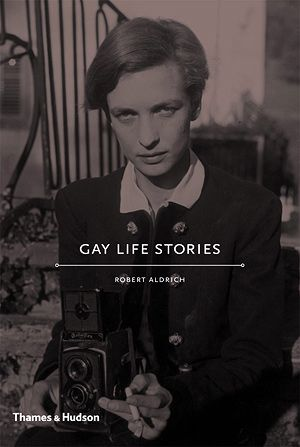 Robert Aldrich - Gay Life Stories