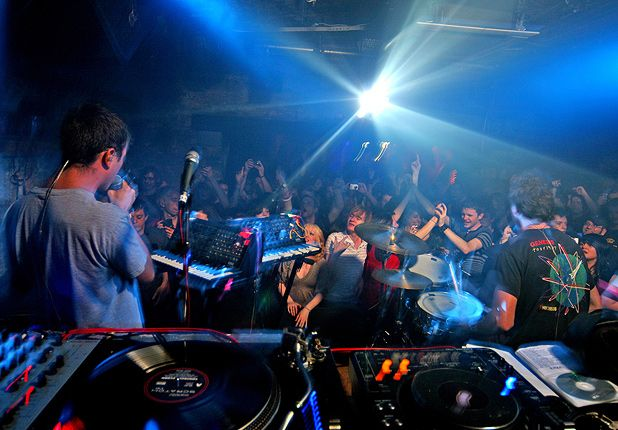 What next for Edinburgh's clubbing scene?