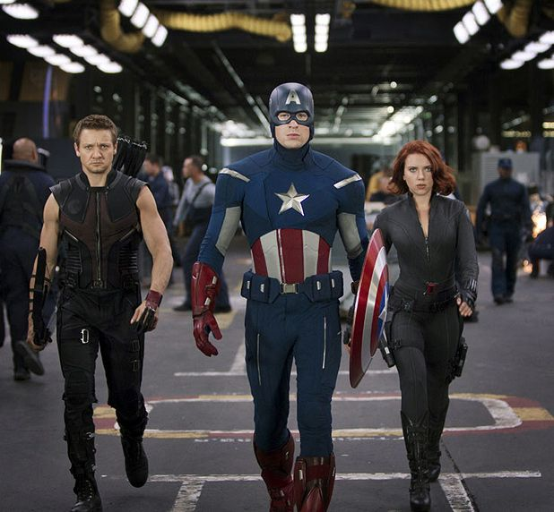 Avengers Assemble in latest trailer