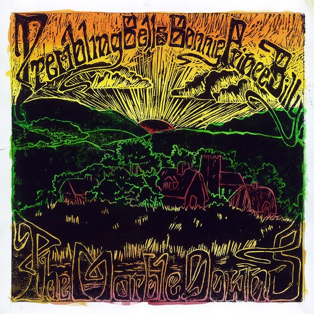 Trembling Bells feat. Bonnie 'Prince' Billy - The Marble Downs