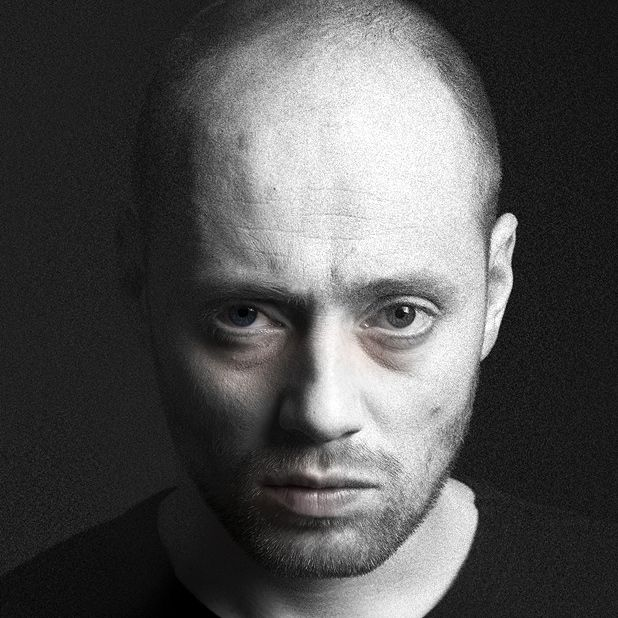 Profile: Aksel Hennie - star of Jo Nesbo's Headhunters