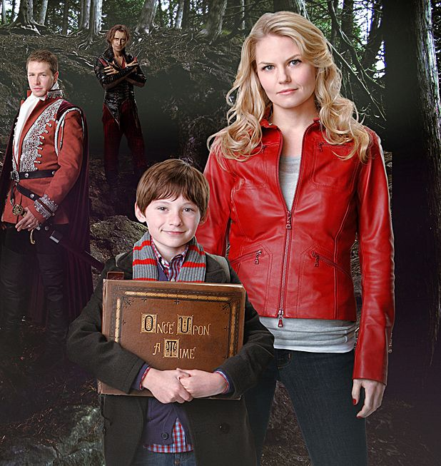 Once Upon a Time looks great but feels empty