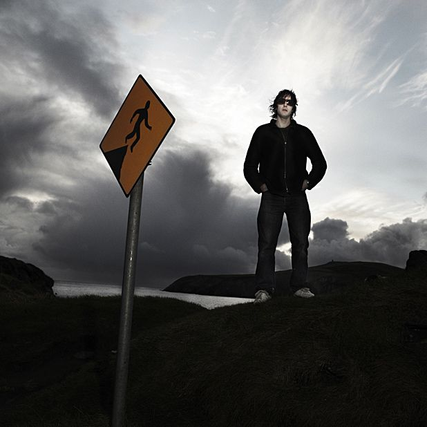 Spiritualized, 02 ABC, Glasgow, Thu 22 Mar