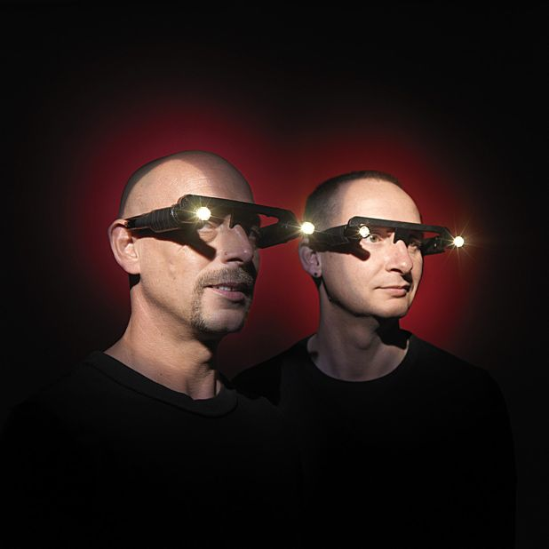 Orbital to headline Slam Tent at T in the Park 2012