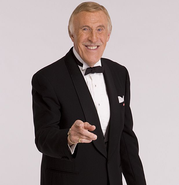 Sir Bruce Forsyth confirmed for Hop Farm Festival