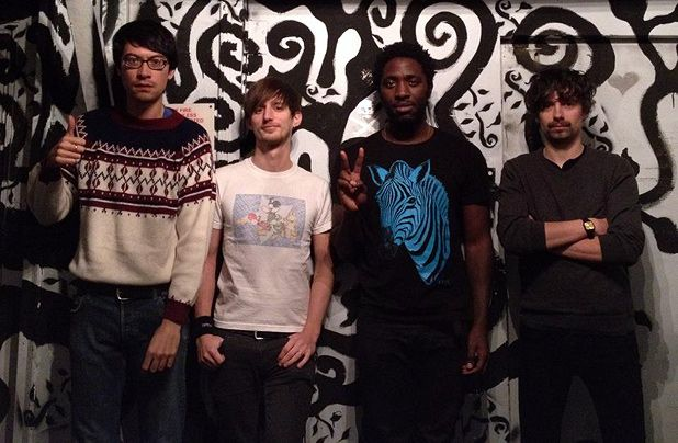Bloc Party announce 2012 UK tour