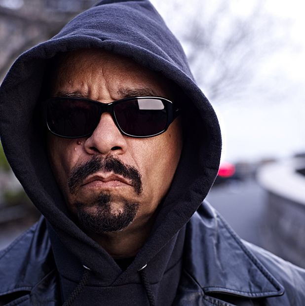 Trailer from Ice T's Something from Nothing: The Art of Rap