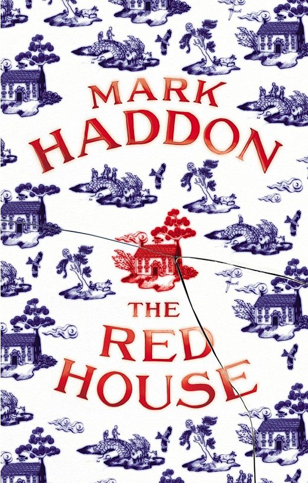 Mark Haddon - The Red House