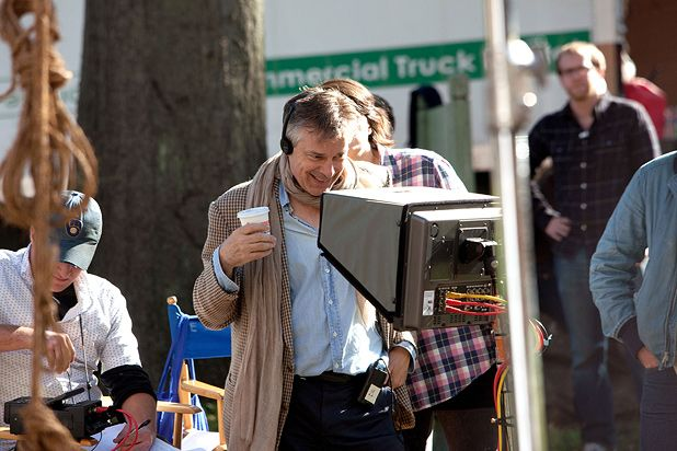Interview: Whit Stillman on Damsels in Distress