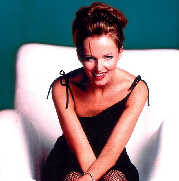 Clare Grogan of Altered Images - interview