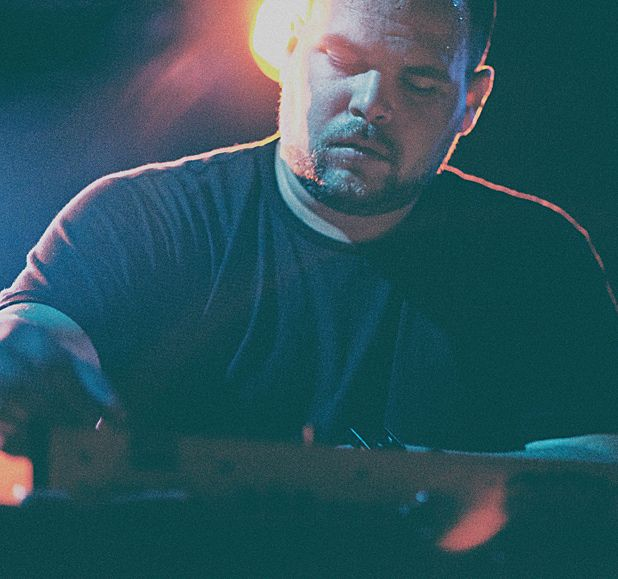 Com Truise set for UK tour