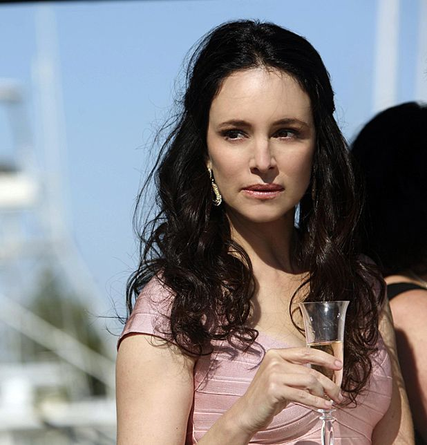 US drama Revenge suffers from an absence of likeable characters