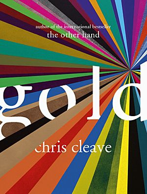 Chris Cleave - Gold