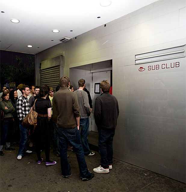 Interview: The Sub Club celebrate their 25th anniversary
