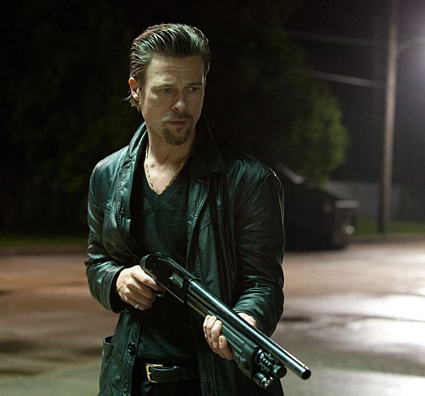 Cannes 2012: Killing Them Softly