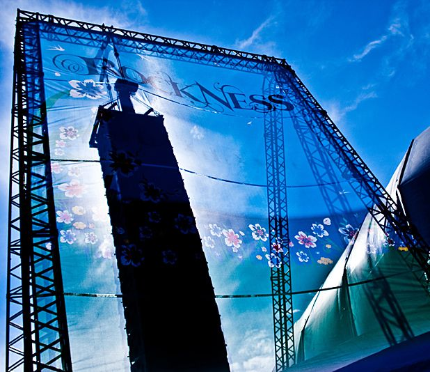 Summer Festivals 2012: RockNess travel info