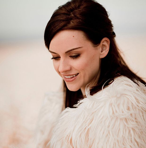 Interview: Amy Macdonald prepares to play 'Five a Day for the Kids'