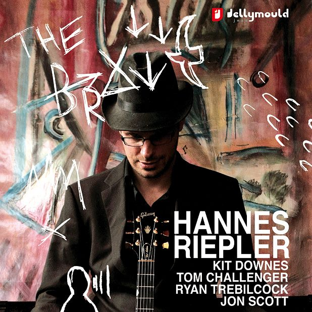 Hannes Riepler - The Brave