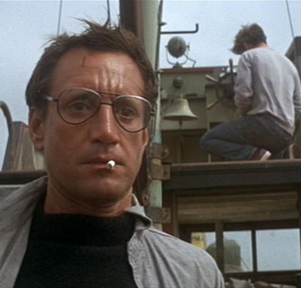 Revisiting: Jaws