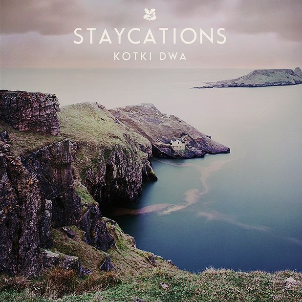 Kotki Dwa - Staycations
