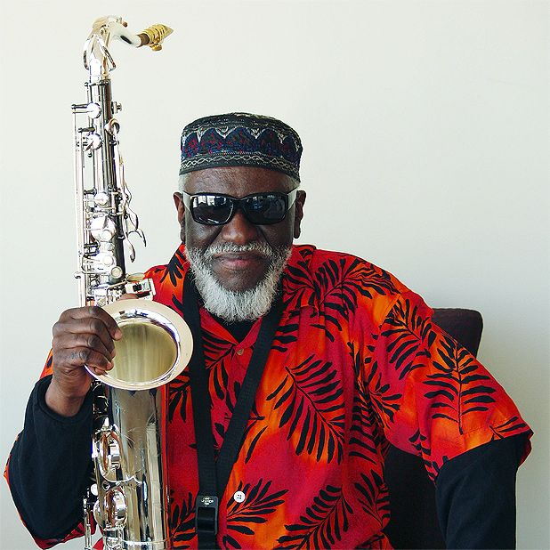 Pharoah Sanders set for Glasgow Jazz Festival date