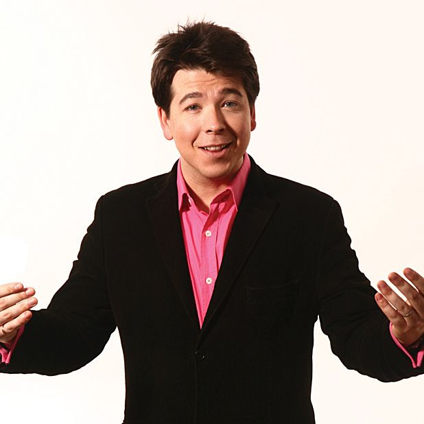 Opinion: Why Michael McIntyre's 'work-in-progress' show is a sham