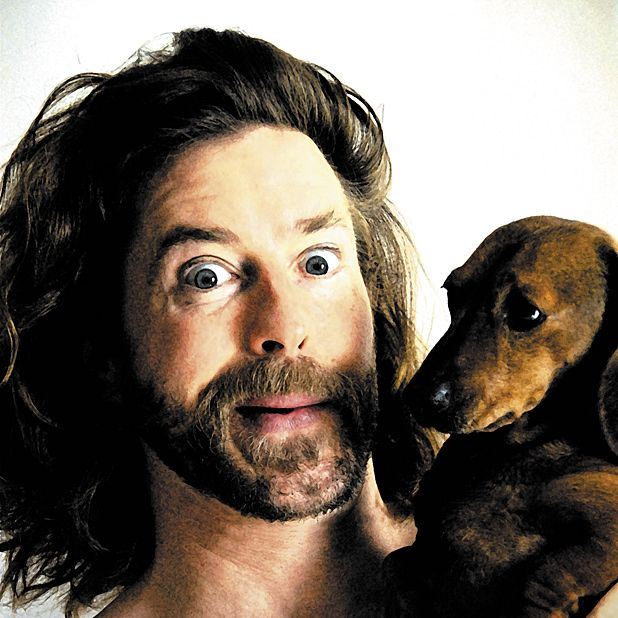 Comedian Craig Campbell on being the wild man of Canadian comedy