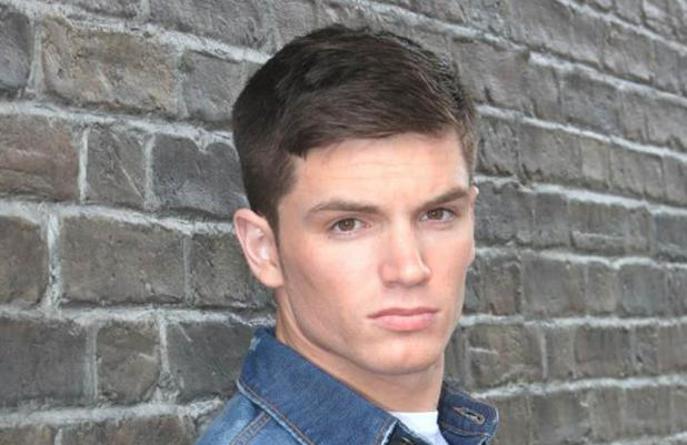 David Witts as Joey Branning