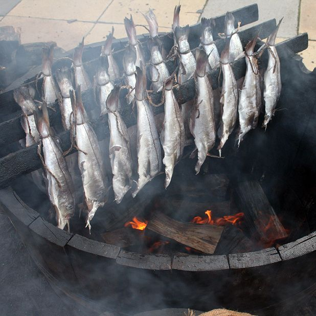 a brief guide to scotland 39 s smoked fish the list