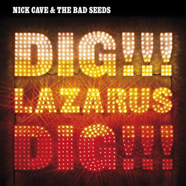 Nick Cave & the Bad Seeds: Nocturama/ Abattoir Blues, The Lyre of Orpheus and Dig, Lazarus Dig!!!
