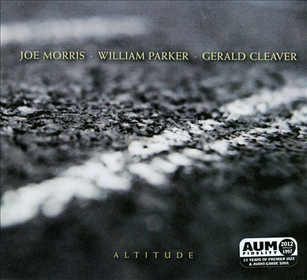Joe Morris, William Parker & Gerald Cleaver: Altitude