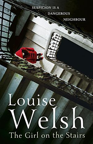 Mystery Novel: Louise Welsh's The Girl on the Stairs