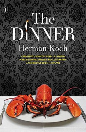 Herman Koch - The Dinner