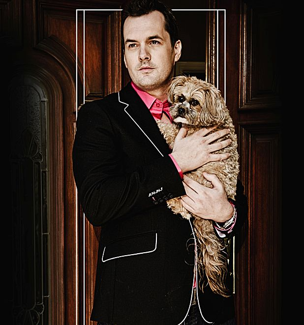 Jim Jefferies talks offensiveness and sobriety ahead of 2012 Fringe show Fully Functional